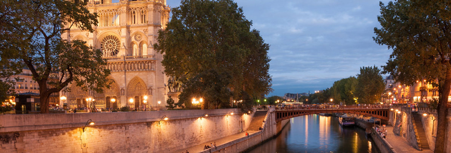 vacances Paris