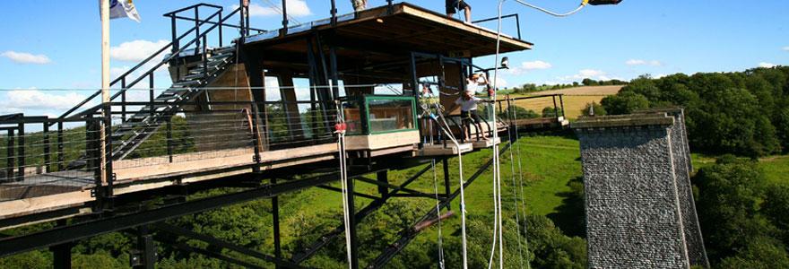 Les activités à faire dans le Viaduc de la Souleuvre